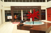 艺术生马来西亚留学,首选林国荣创意科技大学