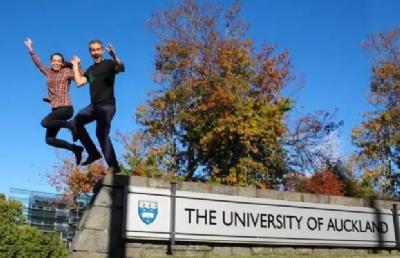 新西兰留学排名第一的高校――奥克兰大学巡礼