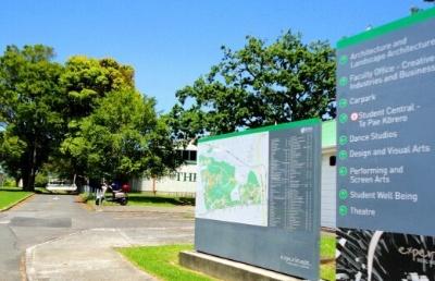新西兰Unitec理工学院兽医护理大专提供了这种学习课程与环境