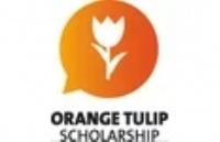 重要通知 | 橙色郁金香奖学金部分申请日期变动