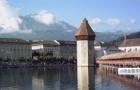 胡润专访分享:瑞士留学的人生抉择