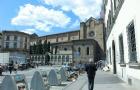 工作5年为什么还选择去意大利佛罗西诺内美院留学?