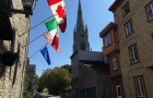 加拿大大专留学