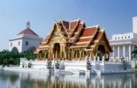 泰国易三仓大学有什么专业