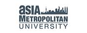 亚洲城市大学(Asia Metropolitan University)