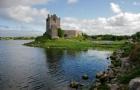 去爱尔兰国立高威大学读本科到底需要准备多少钱?