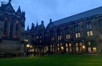 向往西方教育体制,最终助力摘得英国格拉斯哥大学offer