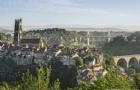 2020瑞士留学一年需要多少生活费?
