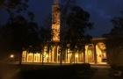 只RD申请,录取率增长4%的南加州大学