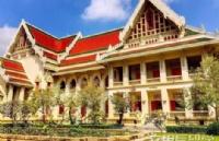 了解朱拉隆功大学的留学申请,你会胜券在握!