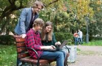 双非学子积极配合,短时间拿下俄罗斯国立师范大学!