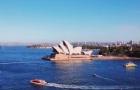 分享!在悉尼一个月2000刀生活会很难吗?