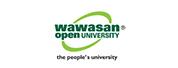 宏愿开放大学(Wawasan Open University)