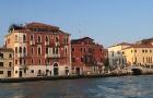 走进欧洲佛罗伦萨学院为何让我感觉轻松愉悦?