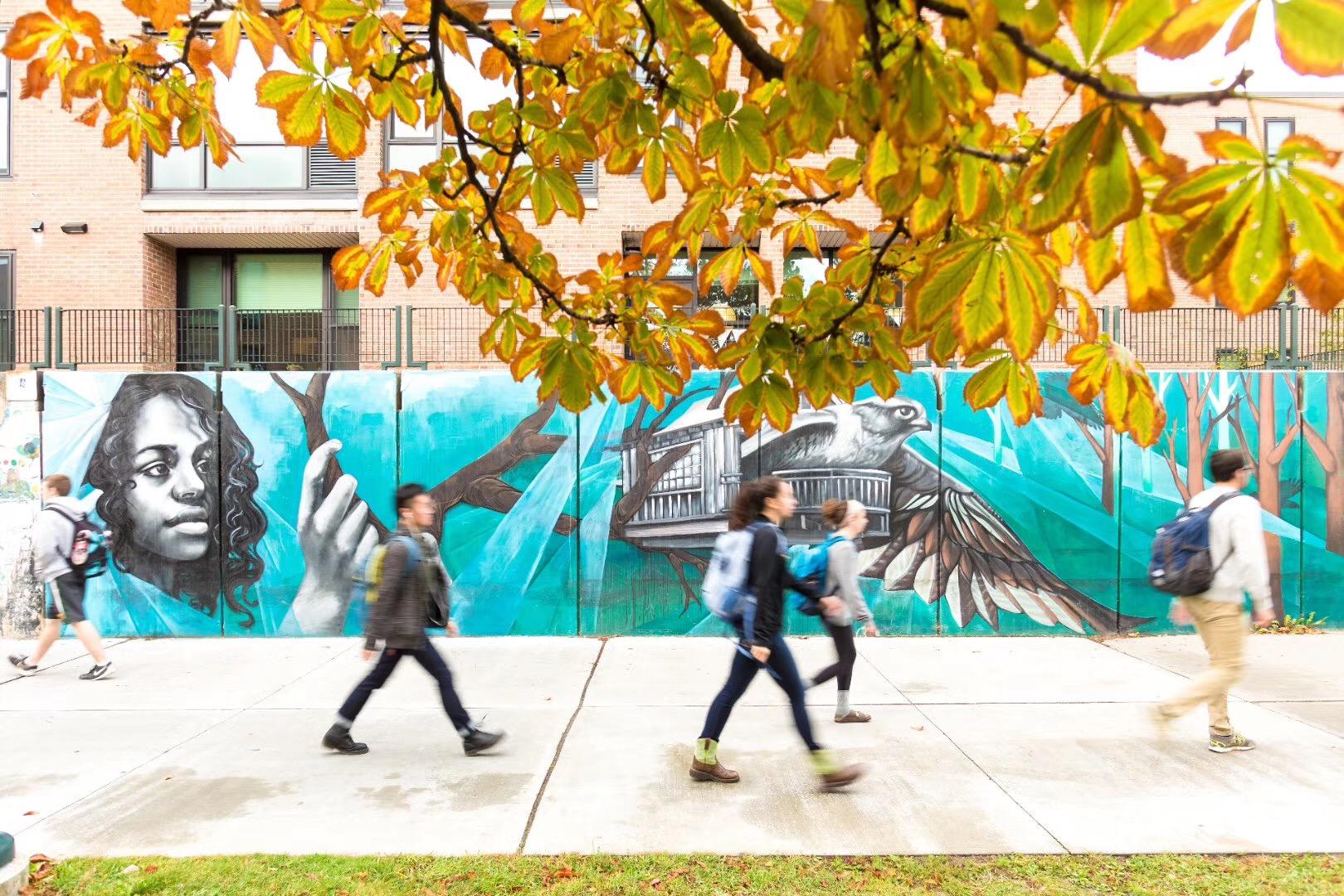 2021年美国留学研究生申请规划一览