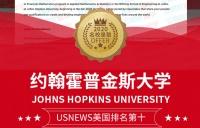 留学没有固定公式 长期规划助力锁定胜局!恭喜Z同学成功斩获约翰霍普金斯大学offer!