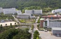 选择韩国灵山大学,成就留学梦想!