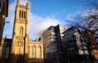 鉴于疫情影响,英国思克莱德大学4月1日接受线上语言班申请