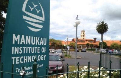 新西兰最大的理工学院之一――马努卡理工学院介绍