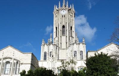 新西兰读设计名校――奥克兰大学设计相关专业介绍