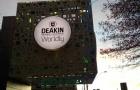 迪肯大学校方代表访谈:迪肯大学各校区专业不同,依据地域特点而设