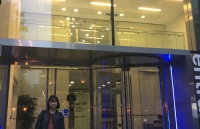 艺术生不妥协眼前的苟且,华丽逆袭挺进英国伦敦艺术大学传媒学院