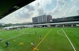 新加坡国际学校中的后起之秀――新加坡NEXUS国际学校