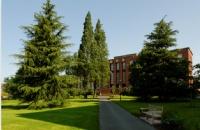 謝菲爾德大學國際管理專業