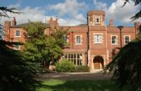 英国诺丁汉大学环境工程专业