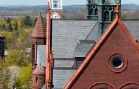 考上波士顿学院有多难?