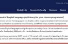 降低雅思要求,接受G类雅思,接受CET6成绩……英国大学们都拼了!
