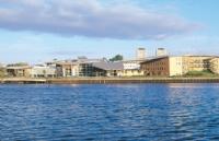 利物浦大学城市规划专业