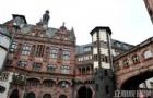 维尔霍夫高级文理中学是全德国都享有声望的学校