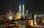这和我想象的马来西亚有点不一样
