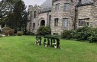 申请过程太煎熬?这样实现宾夕法尼亚大学留学梦!