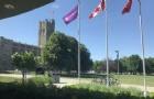 中国驻加拿大使馆:提醒已购回国机票中国公民及时填报防疫健康信息