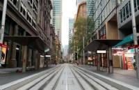 澳政府重磅宣布:有望5月解除封城,悉尼三周后逐步取消限制!
