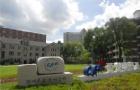 韩国第二大国立大学:庆北国立大学