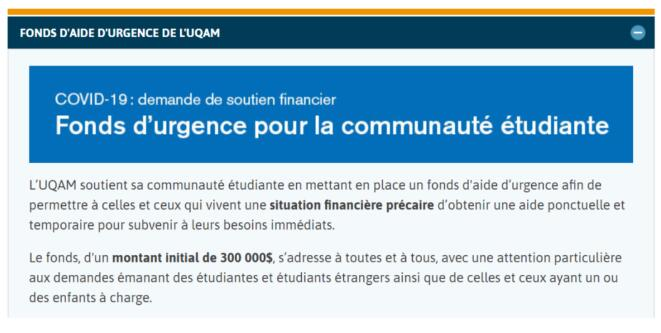 魁省6所大学给学生提供紧急救助资金!留学生国内上网课,不影响以后的毕业生工签!