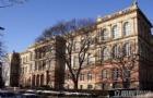 2020年泰晤士世界大学排名榜,德国大学排名情况!