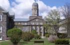 去加拿大戴尔豪斯大学留学是一种怎样的体验?