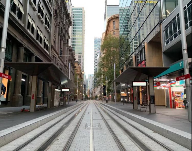 澳洲政府宣布:有望5月解除封城!墨尔本承诺将给留学生发钱!