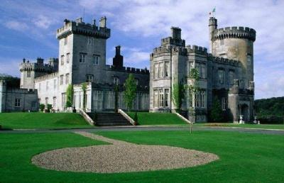为什么选择爱尔兰留学,高性价比的留学