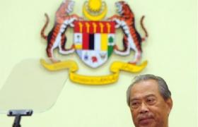 马来西亚宣布行管令再延长到4月28日