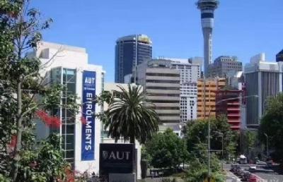 为什么新西兰奥克兰理工大学吸引了这么多中国留学生?