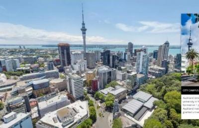 奥克兰理工大学中国留学生申请越来越多,去新西兰奥克兰理工大学怎么样?