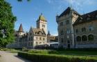 目标明确,规划好申请时间恭喜夏同学顺利拿到瑞士酒店管理大学offer