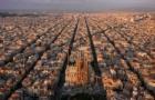 均分低 ,无语言,也能成功录取马德里自治大学设计学院