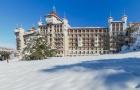 在线沟通 成功拿到SHMS瑞士酒店管理大学录取并获得奖学金