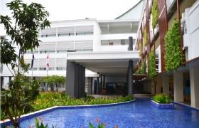 O- LEVEL考后,w同学成功升学JCU新加坡校区计算机专业!